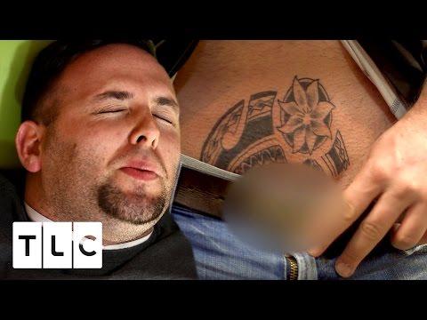 The Penis Tattoo | Tattoo Girls thumbnail