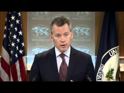 Rathke: Nuland moves Minsk forward? 18 May 2015 (Ukraine)