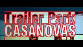 El Vez & The Trailer Park Casanovas -  A Rounder -   El Toro Records