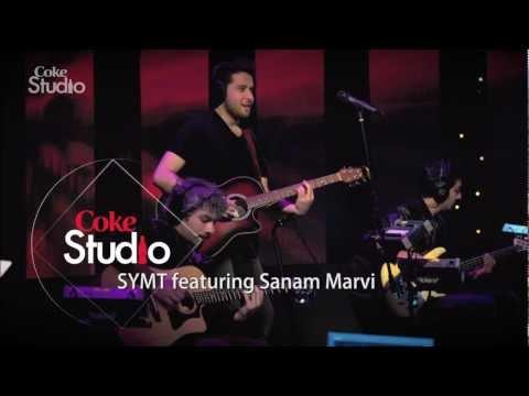 Koi Labda Promo Symt feat. Sanam Marvi Coke Studio Pakistan...