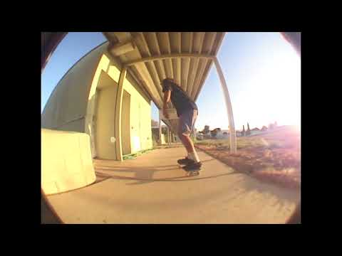Brandon Nielson, Eddy Coscarart Skate Juice 2 Part