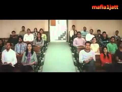 Ik Kudi Punjab Di  2010 - Punjabi Movie HQ Part 315