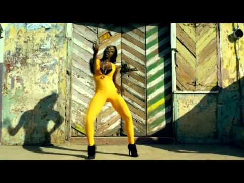 Dancehall Video Mix 2011-2014 Mixed in Panama part 2
