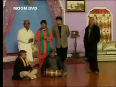 Punjabi Funny Qawali Babbu Baral skhwat Naz Asif Iqbal