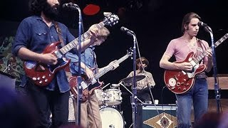 Grateful Dead 5-2-70 Morning Dew:  Binghamton