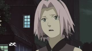 Naruto Shippuden - Road to Ninja (Goodbye Scene)