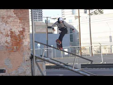 Ryan Sheckler - Red Bull Perspective