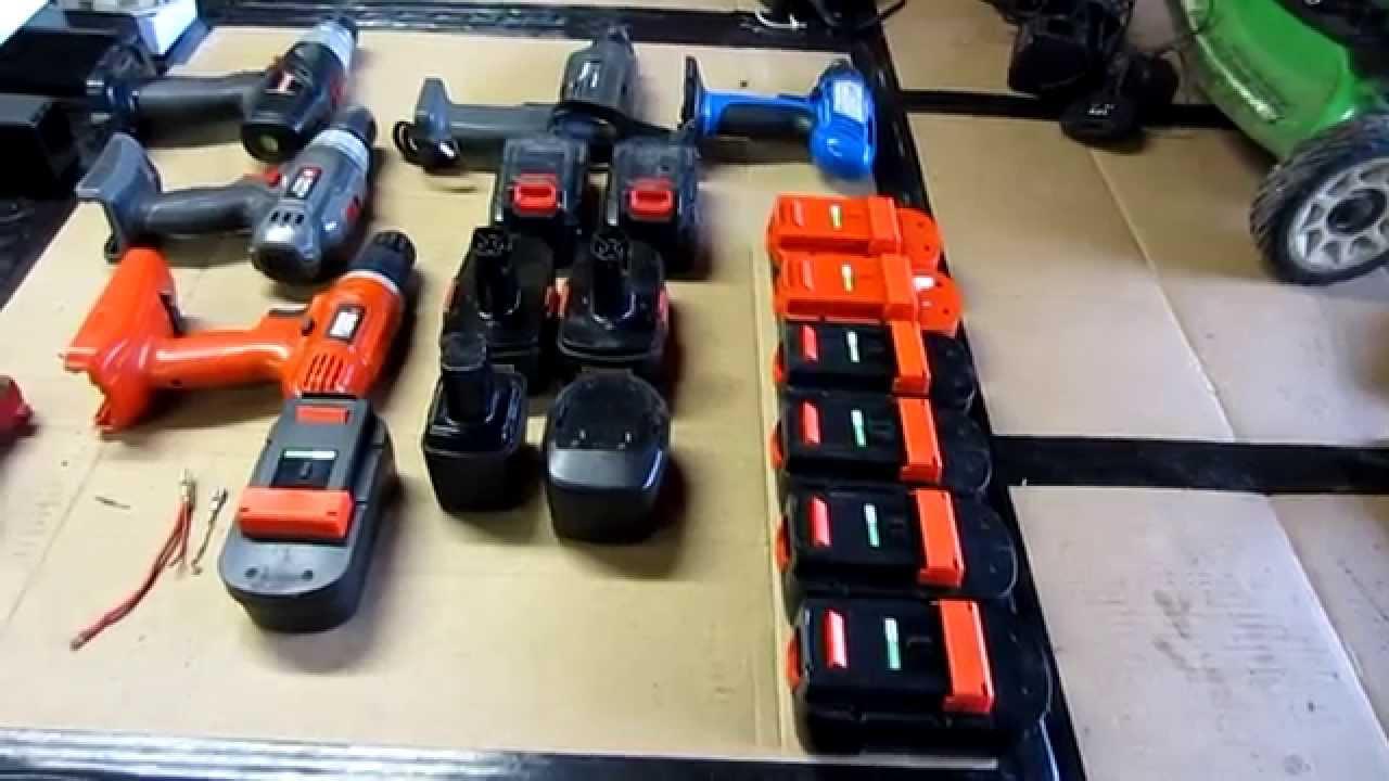 Rechargeable Batteries Welder Batteries With Welder