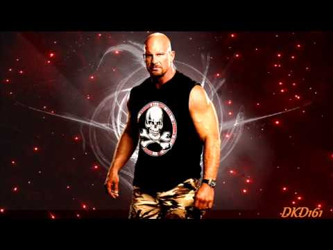 WWE Stone Cold Steve Austin 7th Theme Song (Arena Effect) -...