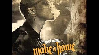 Watch August Alsina Make It Home (ft. Young Jeezy) video