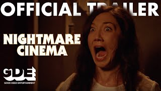 Nightmare Cinema Official Trailer