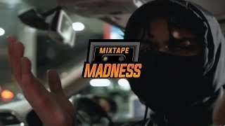 RGNINE - Talk Too Much (Music Video) | @MixtapeMadness