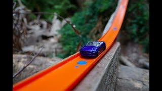 Hot Wheels Redwood Track