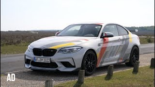 I Flew Back To The UK To Drive This Modified M2 [#ShellMakeoverChallenge]