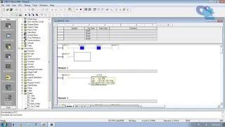 Step7 MicroWIN Upload Download Program In S7 200 PLC Using USB PPI VideoMp4Mp3.Com