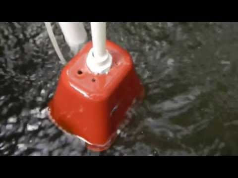 Homemade Aeroponic System - Air Powered Water Pump - Here Is How To Do It!