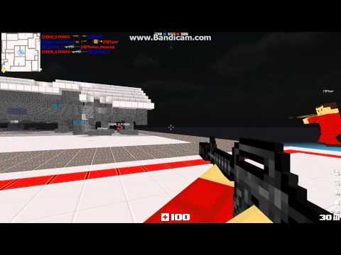 Как сделать в блокаде танк