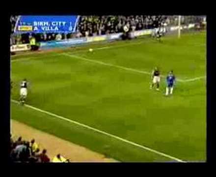 Olof Mellberg's fantastic Goal