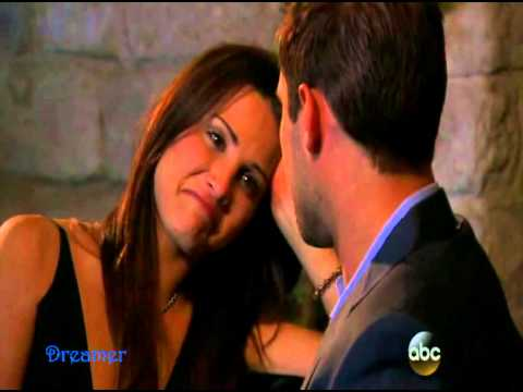 Bachelorette 2014 Episode 5 Andi Dorfman Frown