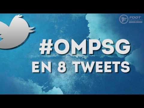 La finale OM-PSG a beaucoup fait rire Twitter !