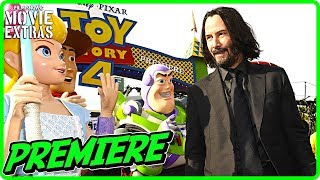 TOY STORY 4 | World Premiere