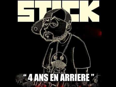 STICK A l arrache