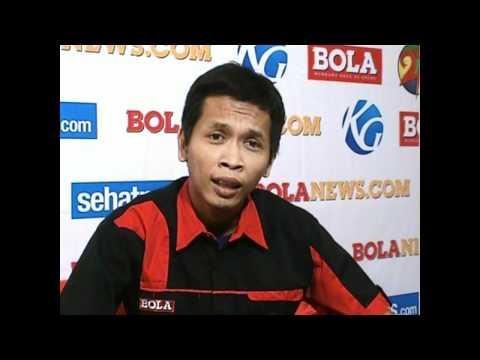 [Video Prediction] Liga Super Indonesia Arema vs Persija 10 April 2011