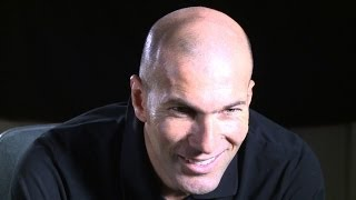 Zidane answers FIFA