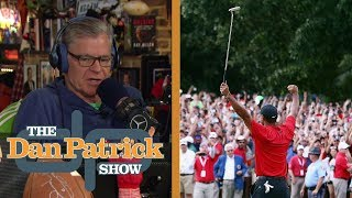 Analyzing Tiger Woods' recovery, comeback I NBC Sports