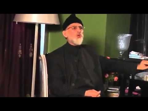 Dr. Tahir Ul Qadri Never Praised  Narinder Modi. video