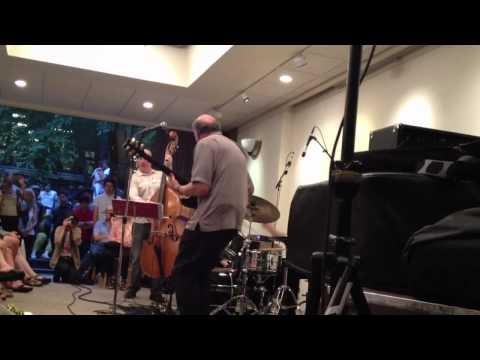 Over Big Top - John Scofield Trio