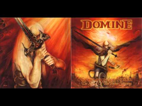 Domine - For Evermore (The Chronicles Of The Black Sword
