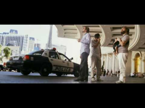 The Hangover - Official Trailer