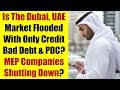 UAE S MEP Companies Shutting Down Banks Terminating More Staff mp3