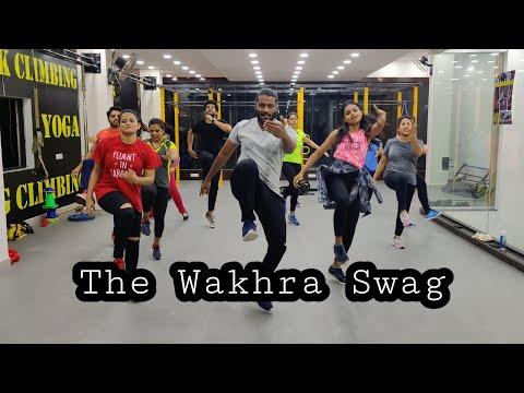 The Wakhra Swag | Judgementall Hai Kya | Lisa Mishra, Navv Inder And Raja Kumari | Fayaz Baba