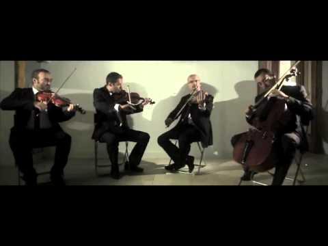 Takkin quartet - Oblivion