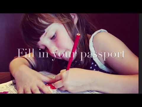 Bute Passport Movie thumbnail