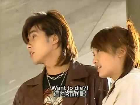 Devil Beside You - Chou Nan Ren  Huang Yi Da [Sub Español]