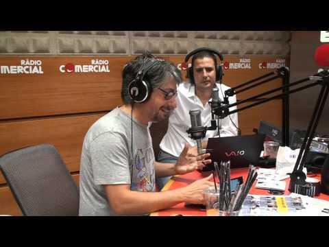 R�dio Comercial | O Homem Que Mordeu o C�o - As noites loucas de Ponte de Lima
