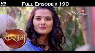 Download Kasam - 24th November 2016 - कसम - Full Episode (HD) 3Gp Mp4