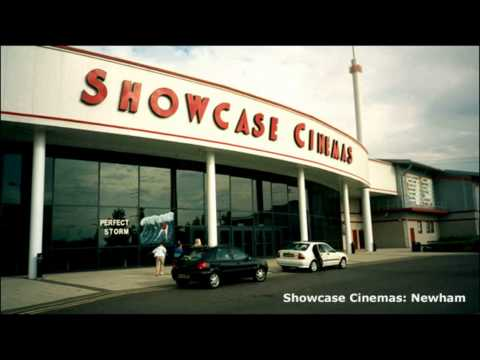 Showcase Cinema Hornchurch Greater London