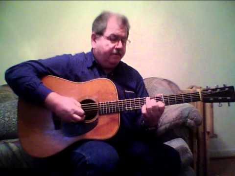 James Alan Shelton-Sounds of Silence