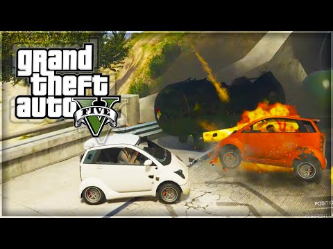 'jizz In My Pants!' Gta 5 Funny Moments With The Sidemen (gta 5 Online Funny Moments) video