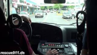 [Ride along] Ambulance 812 CPVFD/PGFD