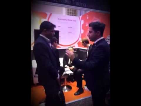 Forex magnates london 2014