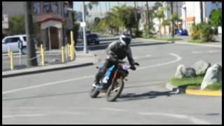 Dual-Sport Motorcycle Shootout: Electric vs. Gasoline!