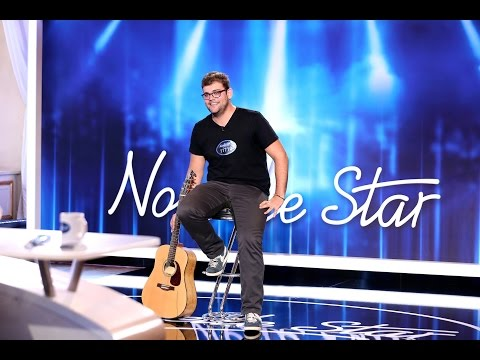 Kevin: Sexy and I know it / Just the two of us - Auditions - NOUVELLE STAR 2015