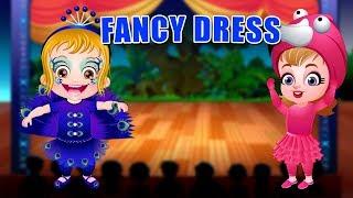 Baby Hazel Fancy Dress Full Episode | Fun Kids Baby Games | Baby Hazel Games