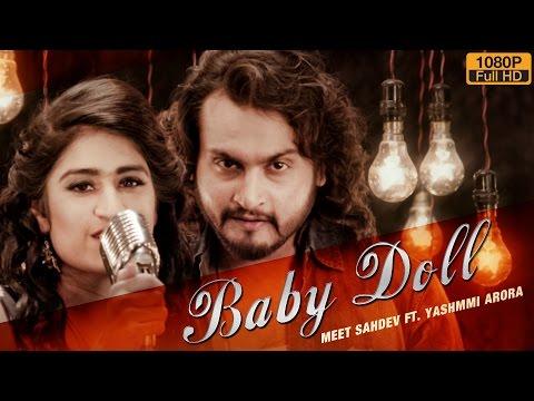 New Punjabi Songs 2016   Baby Doll (Full Video)   Meet Sahdev Ft.Yashmmi Arora   Latest Punjabi Song