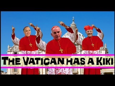 New Pope Picking Ceremony Revealed!